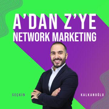 A'dan Z'ye Network Marketing